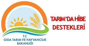 TARIM HİBELERİ